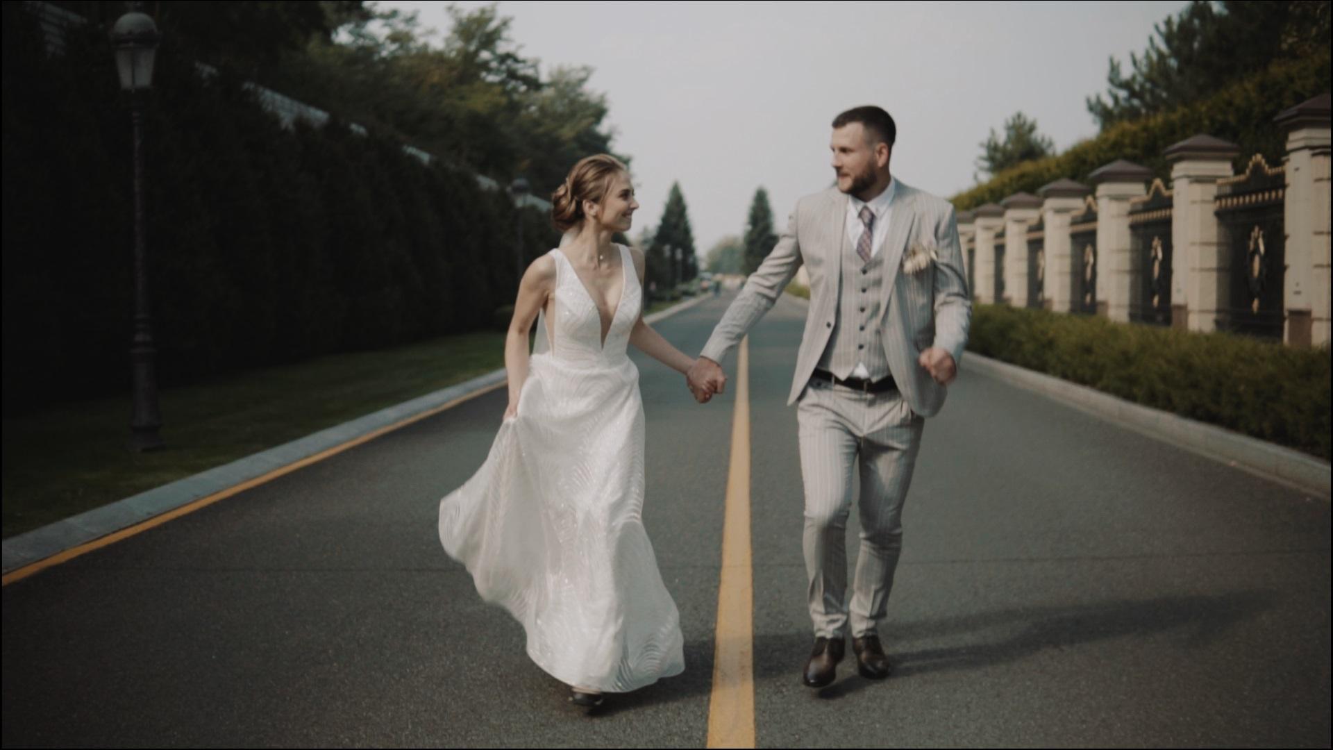 видеограф на свадьбу киев сумы