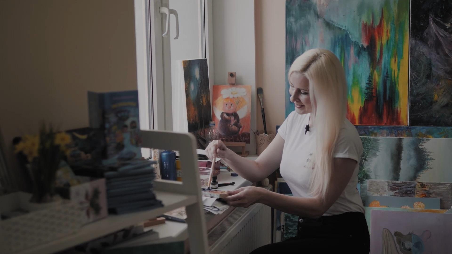 видеограф киев