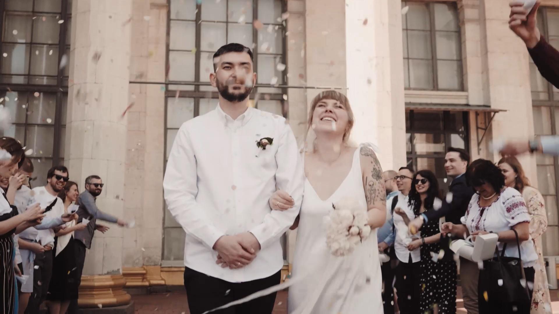 свадебный видеограф киев сумы