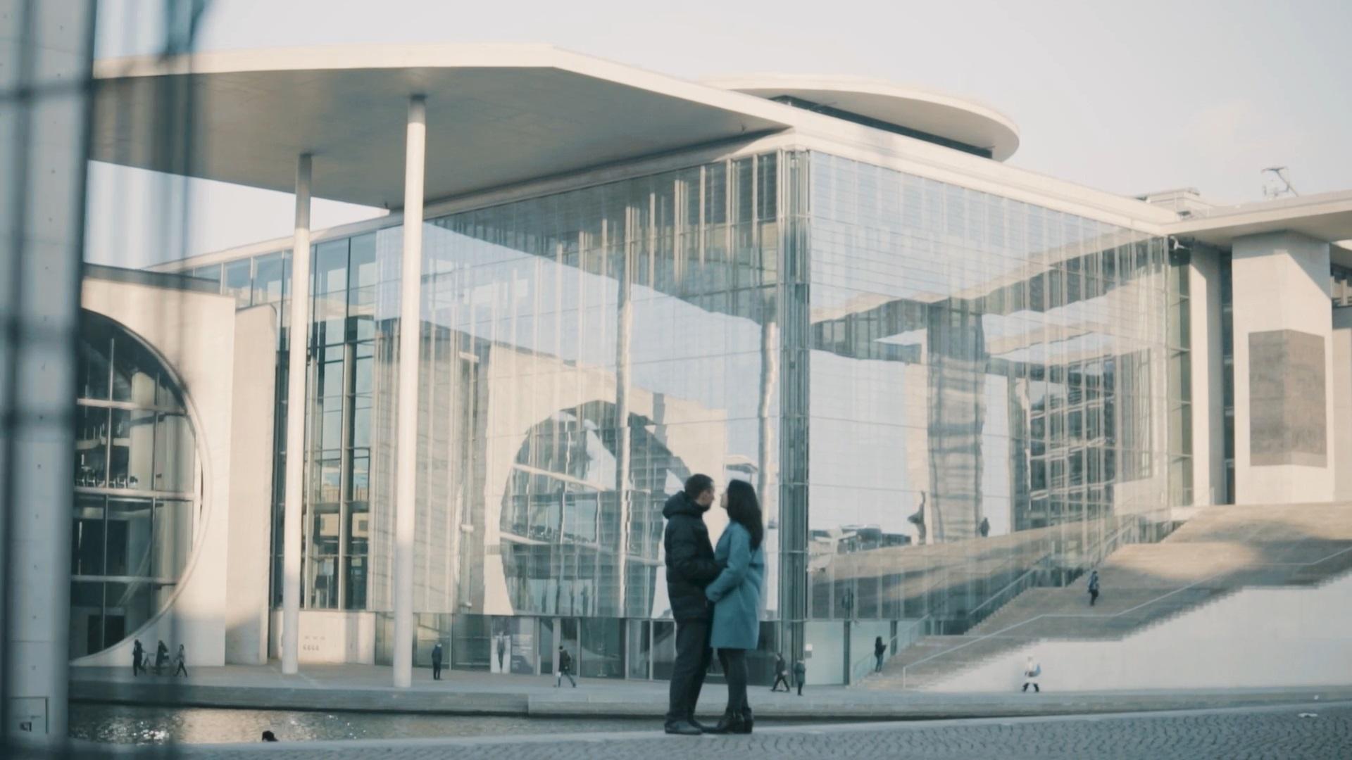 wedding videographer germany