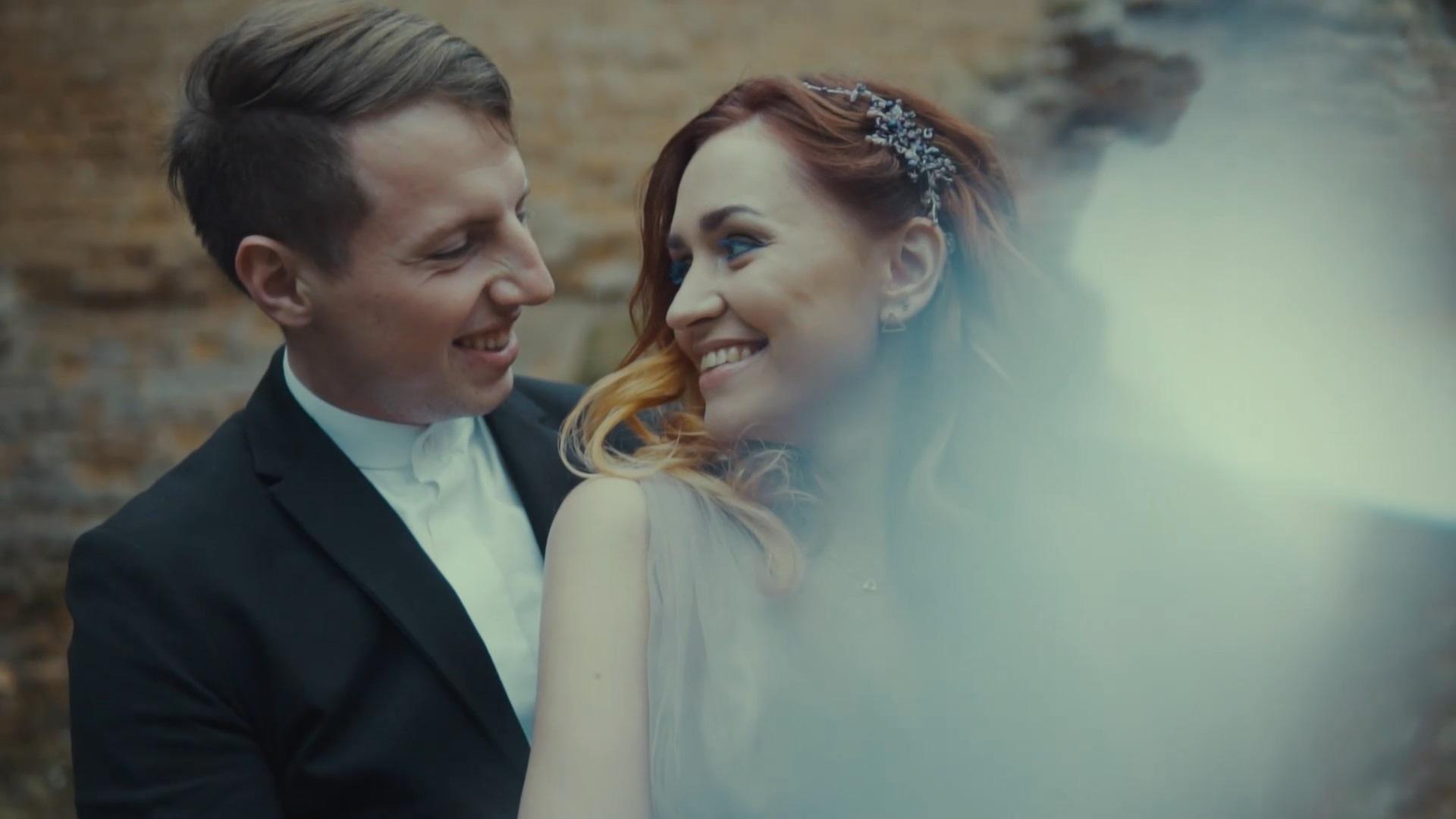 видеограф на свадьбу сумы