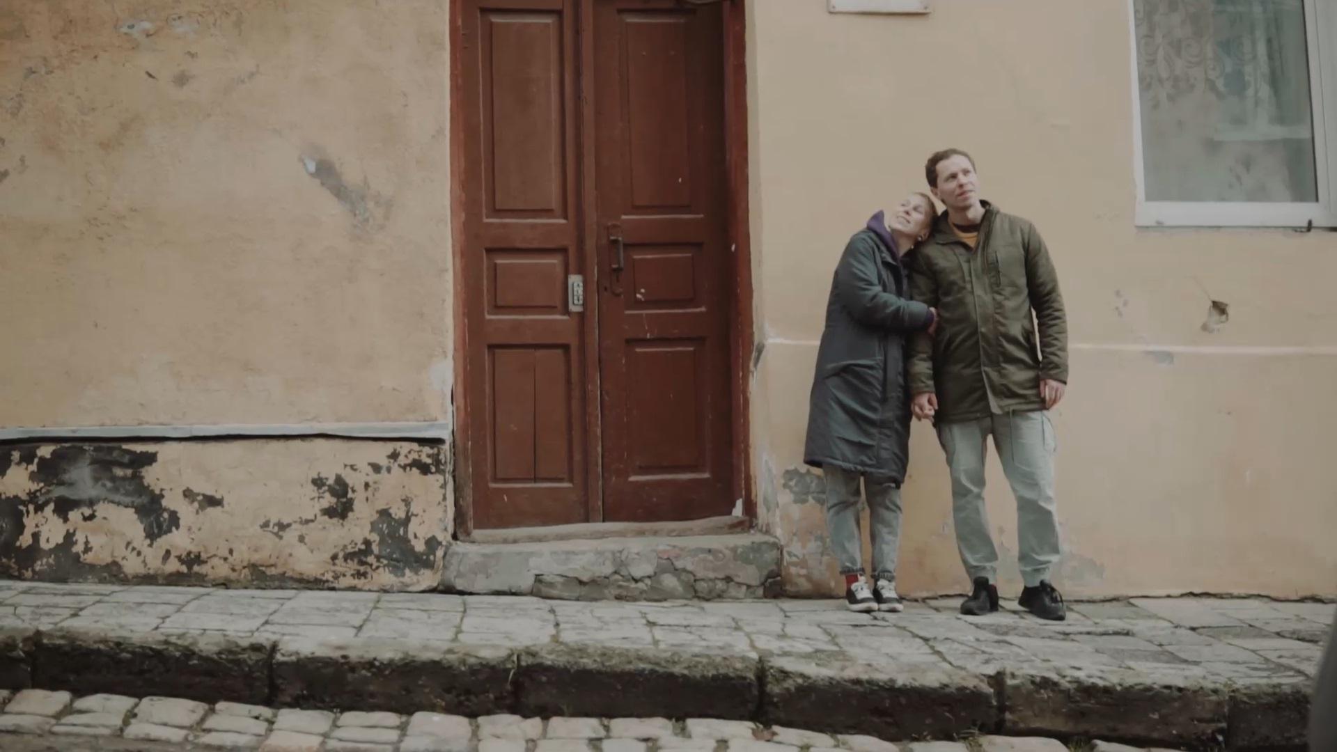 свадебный видеограф в европе