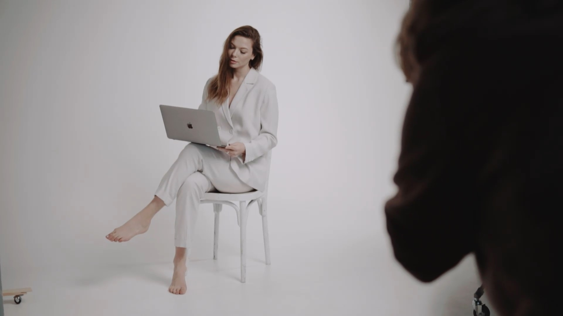 коммерческое видео