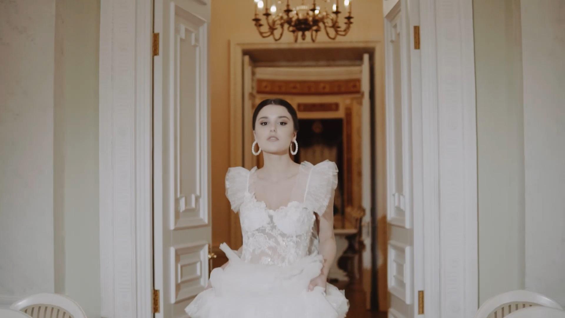 алена гайдукова свадебный видеограф